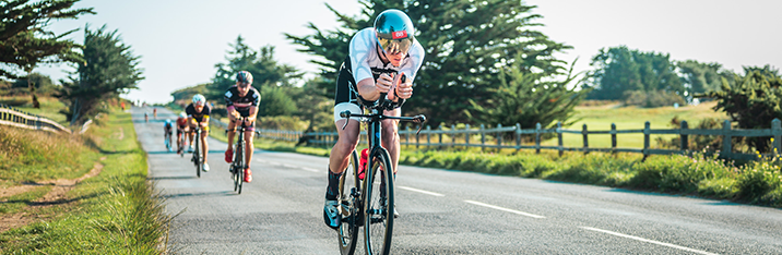 Participez à l'épreuve historique du Triathlon Dinard Côte d'Emeraude - Lepape le samedi 11 septembre 2021 à partir de 13:00.