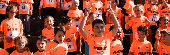L'épreuve enfants Xtrem Kids du Triathlon Dinard Côte d'Emeraude- Lepape sera organisée le samedi 11 septembre 2021 à partir de 16:00.
