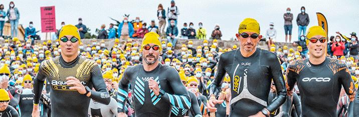 nombre d'inscrits triathlon dinard