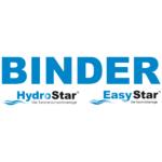 Binder piscine exposant triathlon deauville