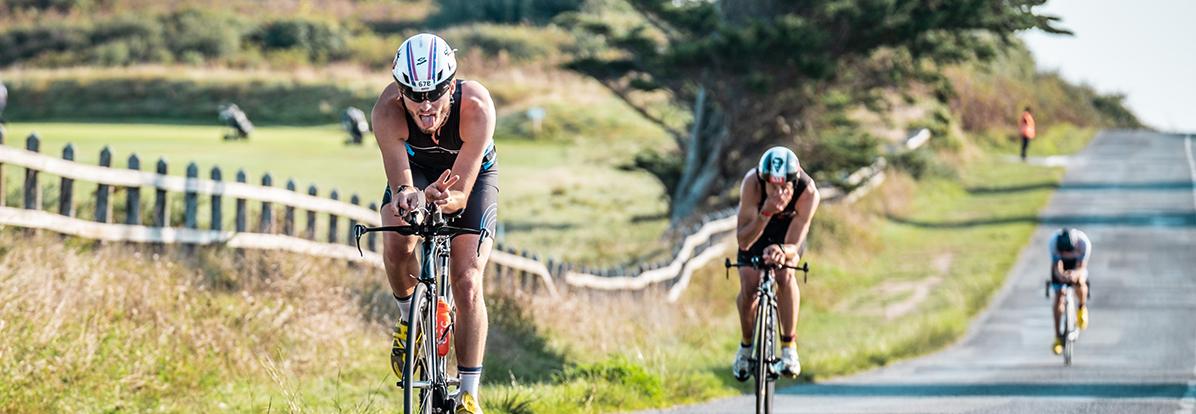 emeraude events nouveauté triathlon swimrun Dinard