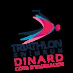 Logo Triathlon Dinard